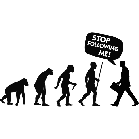 Picture for category Evolution of Man