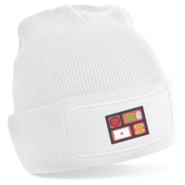 Picture of Emoji Bento Box Beanie Hat