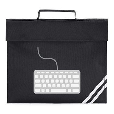 Picture of Emoji Keyboard Book Bag