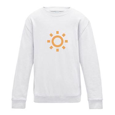 Picture of Emoji  Boys Sweatshirt