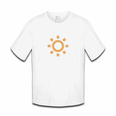 Picture of Emoji  Boys Tshirt
