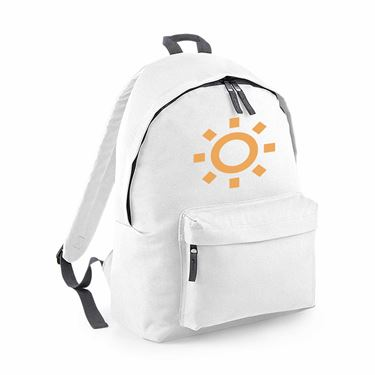 Picture of Emoji  Fashion Backpack