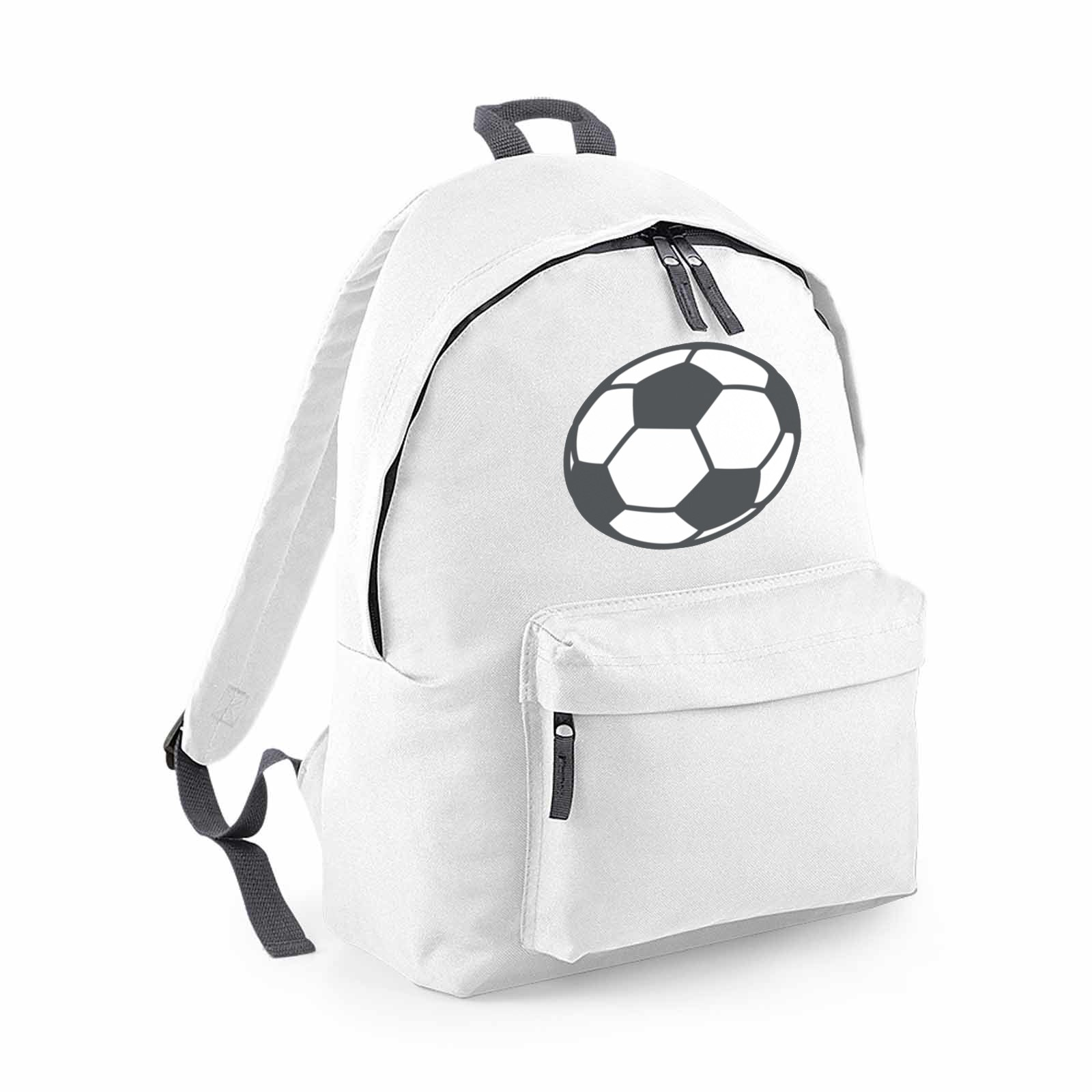 084824ffa4 Emoji Soccer Ball Fashion Backpack. Available in many colours. Free ...