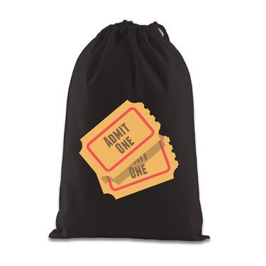Picture of Emoji Admission Tickets Gift Bag