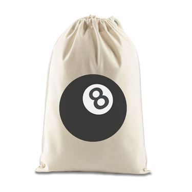 Picture of Emoji Billiards Gift Bag