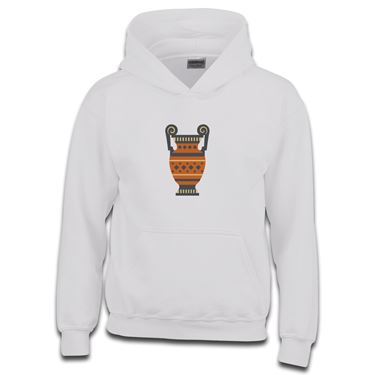 Picture of Emoji Amphora Girls Hoodie
