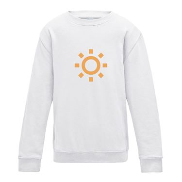 Picture of Emoji  Girls Sweatshirt