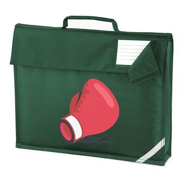 Picture of Emoji Boxing Glove Homework Bag