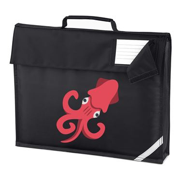 6df66a674a Emoji Squid Lunch Bag. Available in many colours. Free delivery ...