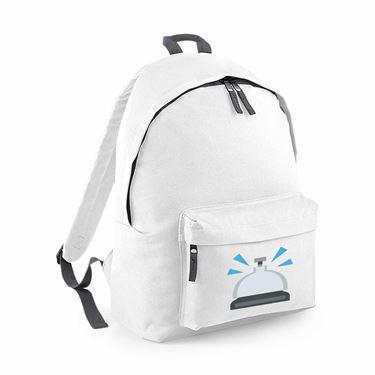 Picture of Emoji Bellhop Bell Junior Backpack