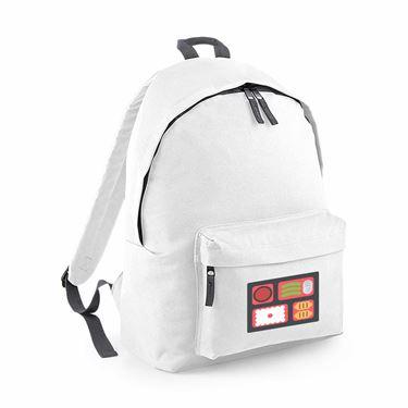 Picture of Emoji Bento Box Junior Backpack