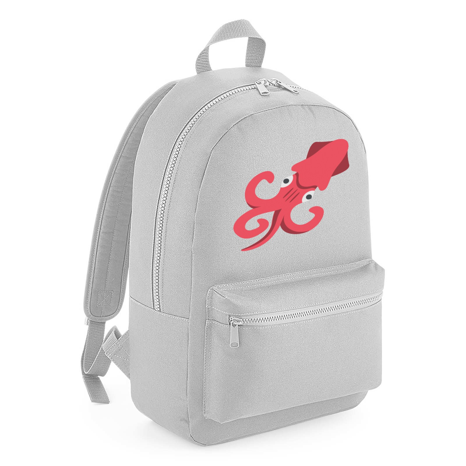 309839181b Picture of Emoji Squid Kids Backpack
