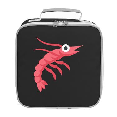 Picture of Emoji Shrimp Lunch Bag