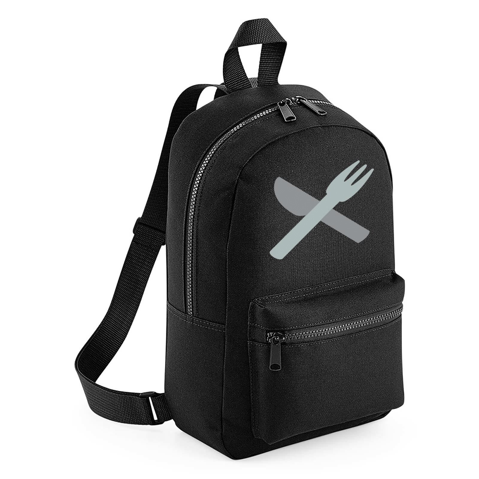 Рюкзак на вилку рюкзак campus