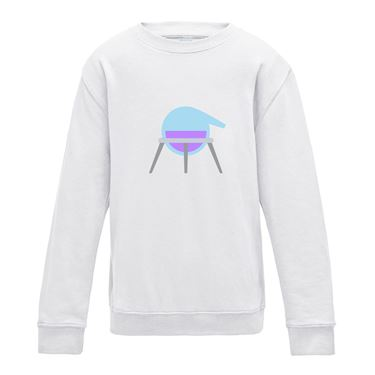 Picture of Emoji Alembic Womens Sweatshirt
