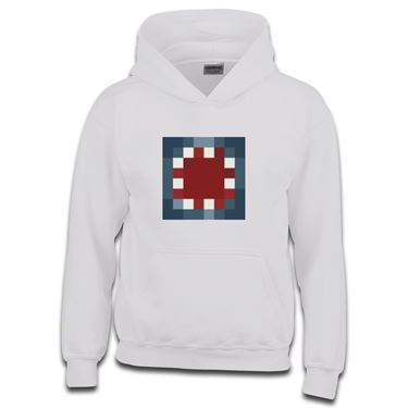 Picture of Ballistic Squid Player Skin Face Boys Hoodie