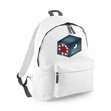 Picture of Ballistic Squid Player Skin 3D Head Left Pose Fashion Backpack