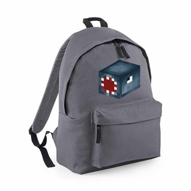 Picture of Ballistic Squid Player Skin 3D Head Left Pose Maxi Backpack