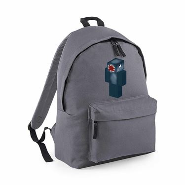 Picture of Ballistic Squid Player Skin 3D Standing Left Pose Maxi Backpack