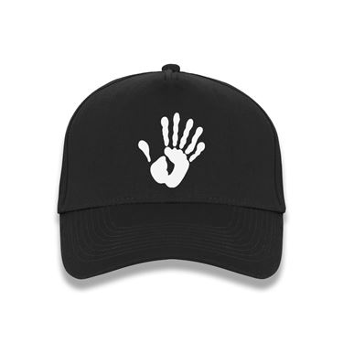 Picture of Alien Hand Six Fingers baseball cap