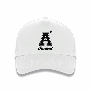 Picture of A Plus Varsity Student baseball cap