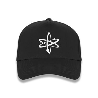 Picture of Atom Symbol baseball cap