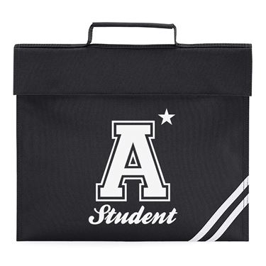 Picture of A Plus Varsity Student Book Bag