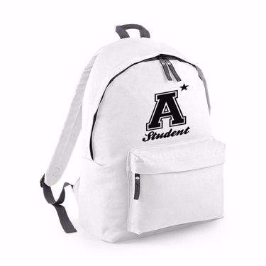 Picture of A Plus Varsity Student Fashion Backpack