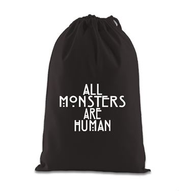 Picture of All Monsters Are Human Gift Bag