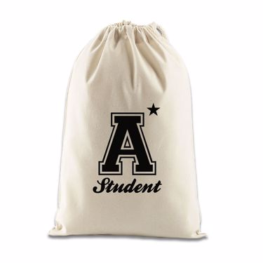 Picture of A Plus Varsity Student Gift Bag