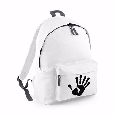 Picture of Alien Hand Six Fingers Junior Backpack