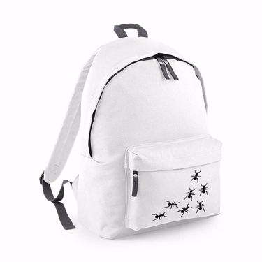 Picture of Ants Crawling Junior Backpack