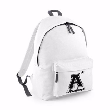 Picture of A Plus Varsity Student Junior Backpack