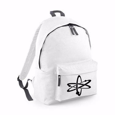 Picture of Atom Symbol Junior Backpack