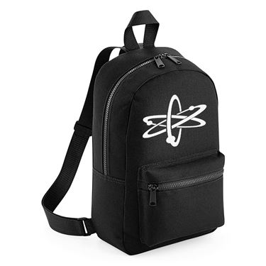 Picture of Atom Symbol Mini Backpack