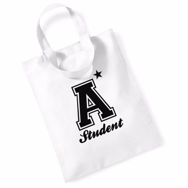 Picture of A Plus Varsity Student Mini Bag For Life
