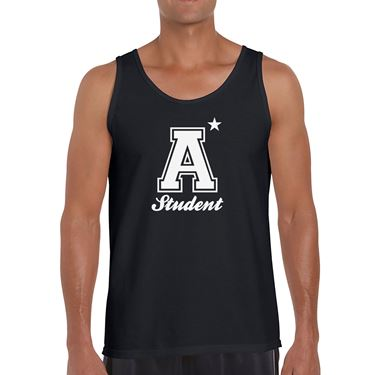 Picture of A Plus Varsity Student Mens Vest