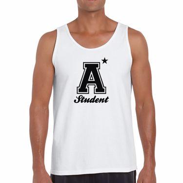 Picture of A Plus Varsity Student Mens Vest
