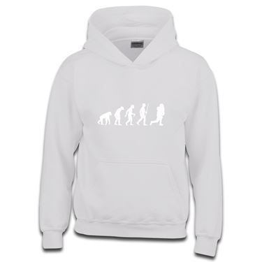 Picture of Evolution Of Man American Football Foot Ball Usa Nfl Boys Hoodie
