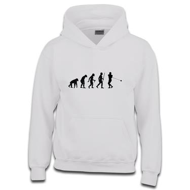 Picture of Evolution Of Man Athletics Hammer Boys Hoodie