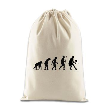 Picture of Evolution Of Man Tennis Gift Bag