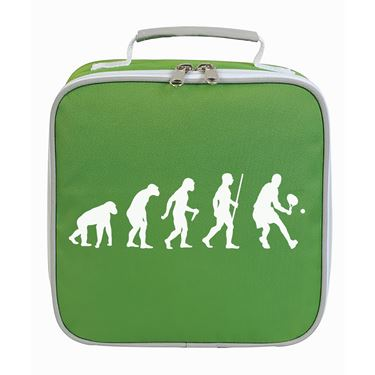 Picture of Evolution Of Man Tennis Lunch Bag