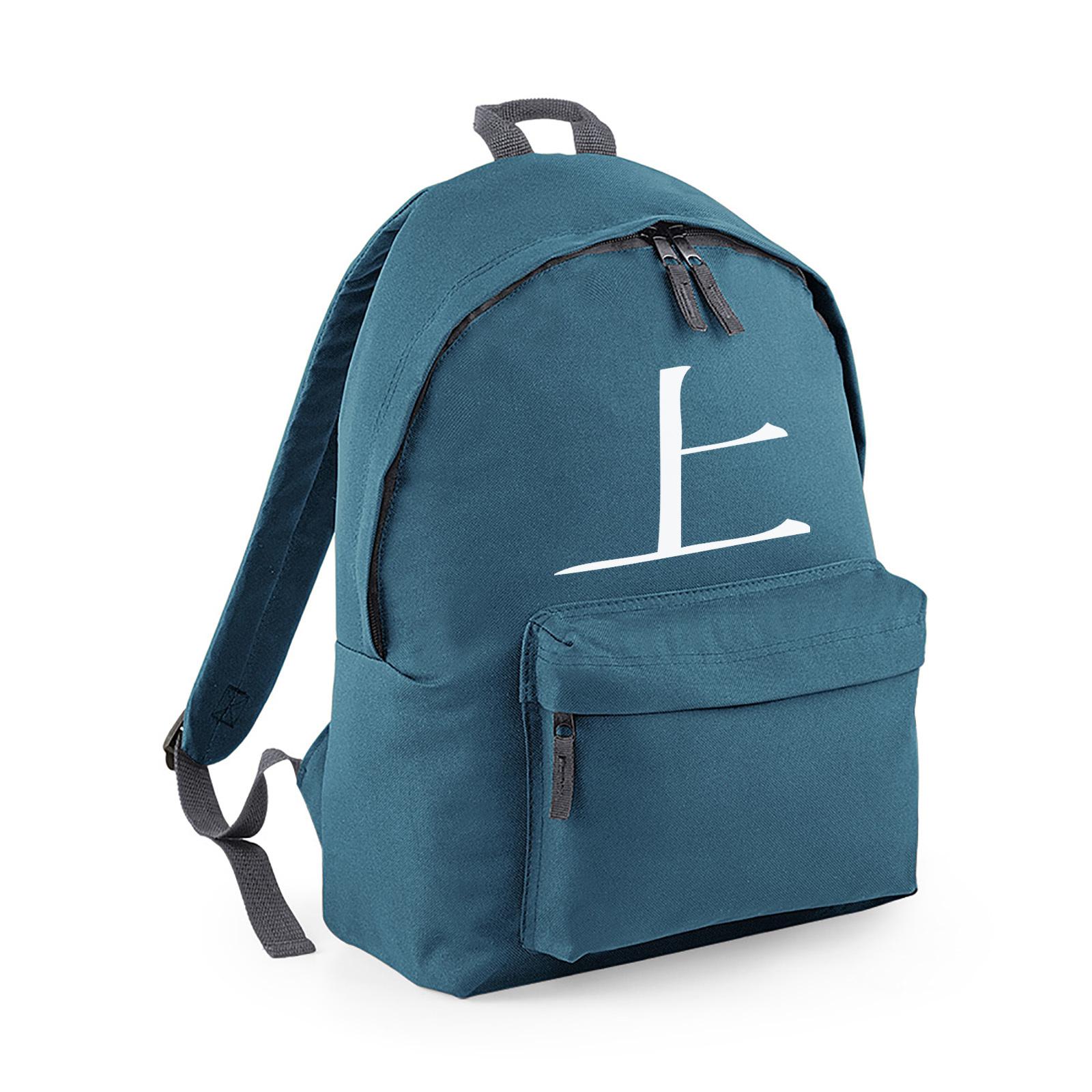 Picture of Above Kanji Logo Anime Manga Fashion Backpack