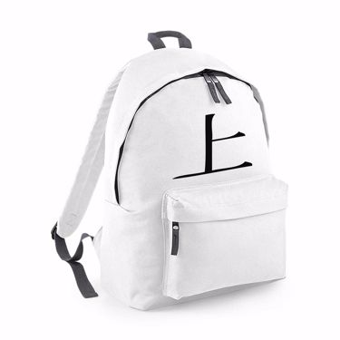 Picture of Above Kanji Logo Anime Manga Fashion Backpack