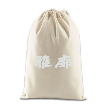 Picture of Accord Kanji Logo Anime Manga Gift Bag