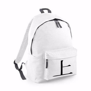 Picture of Above Kanji Logo Anime Manga Junior Backpack