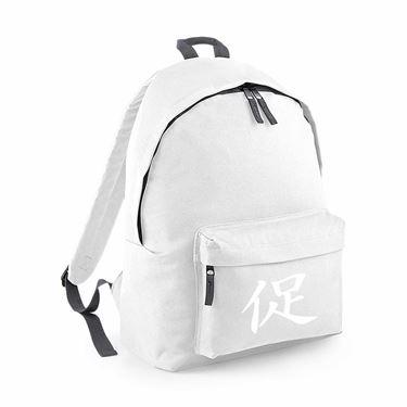 Picture of Accelerate Kanji Logo Anime Manga Junior Backpack
