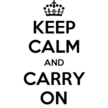 Picture for category Keep Calm