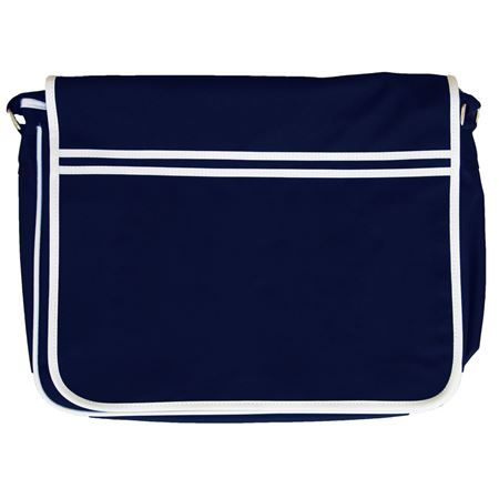 Picture for category Retro Messenger Bags