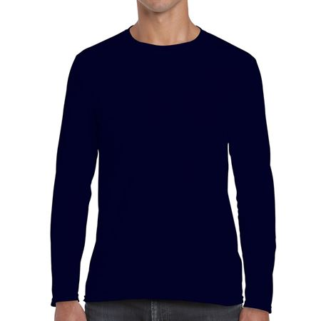 Picture for category Mens Long Sleeve T-Shirts